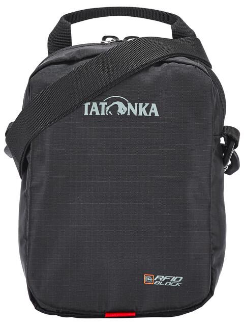 Tatonka Check In - Bolsa - RFID negro